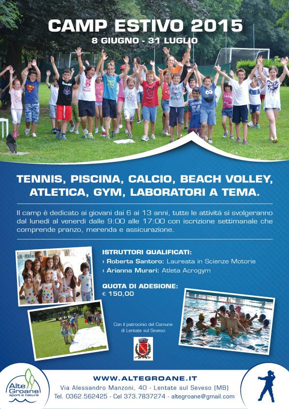 Camp-Multisport